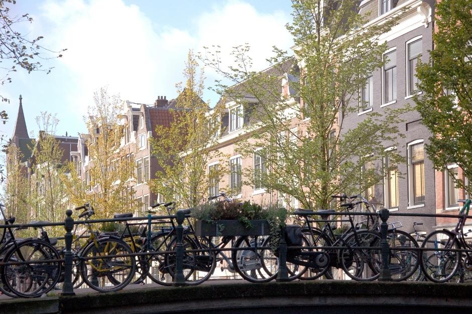/ Amsterdam /