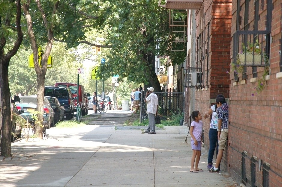 Fort Greene, Brooklyn