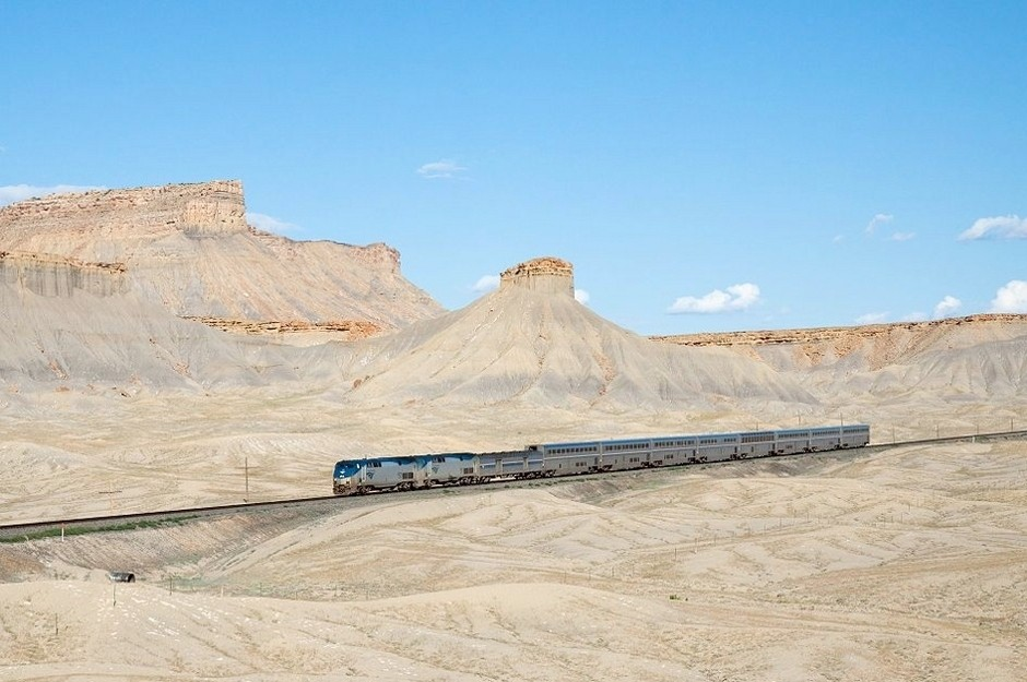 California Zephyr