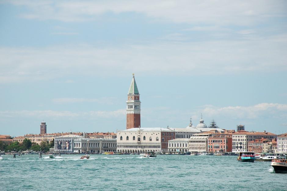 / Venise, Italie /