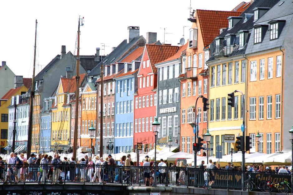 ..// Copenhague  //..