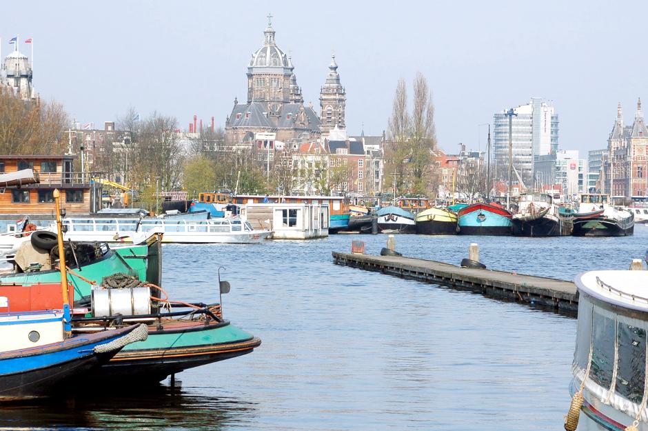 ..// Amsterdam //..